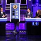 VIDEO: Jessica Alba, Benicio Del Toro & Miguel Play 'Long Story Short' on TONIGHT