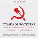 SimG Records to Release Songs From COMRADE ROCKSTAR