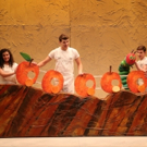 THE VERY HUNGRY CATERPILLAR SHOW to End Early Off-Broadway for UK Tour