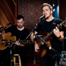 Kendall Schmidt & Dustin Belt Continue Heffron Drive Tour This Summer