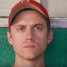 VIDEO: First Look - Aaron Tveit Stars in Baseball-Themed Drama UNDRAFTED