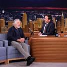 VIDEO: Robert DeNiro Talks Broadway-Bound A BRONX TALE on 'Tonight'