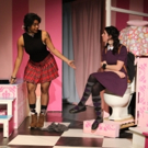 BWW Review: High School Hunger Games Played for Laughs: SCHOOLGIRL FIGURE at Cohesion