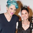 Photo Flash: Inside Women of Achievement Gala with Martha Plimpton, Lisa Lampanelli & More