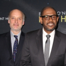 Photo Coverage: Forest Whitaker & Frank Wood Celebrate Opening Night of HUGHIE on Broadway!