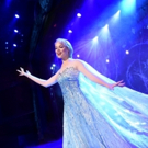 FROZEN Stage Show Sets Sail Today Aboard Disney Cruise Line