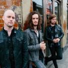 UK Rock Trio Raveneye Sets July U.S. Tour