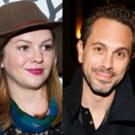 Amber Tamblyn, Thomas Sadoski, Zach Grenier, Judith Ivey and Peter Scolari to Close Out Vassar's 2016 Powerhouse Season