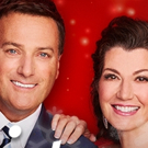 Amy Grant and Michael W. Smith to Bring Christmas Cheer to the Fox Theatre