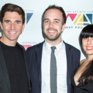 Photo Coverage: Working Artists Theatre Project's GREGORIAN Celebrates Opening Night Photos