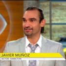 VIDEO: Javier Munoz Talks Importance of HAMILTON: 'It's So Relevant Today'