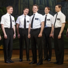 BWW Review: THE BOOK OF MORMON Says 'Hello!' to Providence