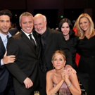 Photo Flash: First Look - Stars Reunite for NBC's TRIBUTE TO JAMES BURROWS