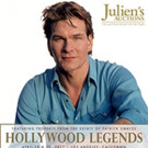 Julien's Auctions Presents Property From The Estate of Patrick Swayze