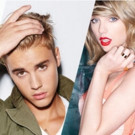 Taylor Swift, Justin Bieber Among Nominees for 2015 MTV EMA's; Full List