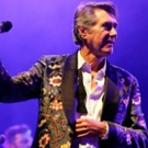Bryan Ferry to Return to Playhouse Square with Solo and Roxy Lineup
