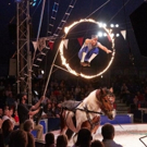 BWW Review: Circus Flora's PASTIME is a Real HIT!
