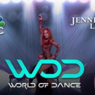 Jennifer Lopez to Present New NBC Competition Series WORLD OF DANCE; Now Casting!