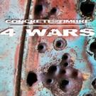 Concrete Timbre Presents World Premiere of 4 WARS