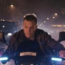 Review Roundup - Matt Damon Returns in Spy Thriller JASON BOURNE