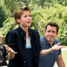 Photo Flash: First Look - Liam Carroll Stars in Upcoming TBS Series THE DETOUR