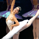 Moscow Festival Ballet's CINDERELLA Set for Van Wezel