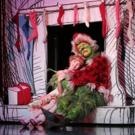 BWW Review: National Theatre's HOW THE GRINCH STOLE CHRISTMAS Brings Christmas Cheer to Whoville and DC