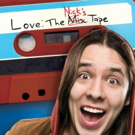 Comedy Dynamics to Release Nick Guerra's 'Love: The Nick's Tape'