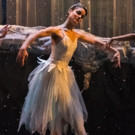 American Ballet Theatre Soloist to Star in Neglia Ballet's THE NUTCRACKER
