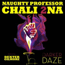 Naughty Professor Featuring Chali 2na Release Single 'Darker Daze'