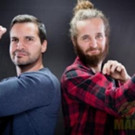 MANCARD THE SHOW Set for Ten Episode First Season on Youtube