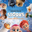 STORKS Original Motion Picture Soundtrack ft. New Song by The Lumineers, Out 9/16