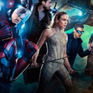 DC'S LEGENDS OF TOMORROW and THE 100 Power The CW to Most-Watched Thursday in 3 Years