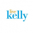 LIVE WITH KELLY Is the Season's No. 1 Syndicated Talk Show in Women 25-54