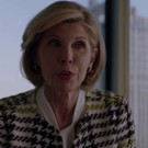VIDEO: Official Trailer - Christine Baranski Stars in CBS All Access Drama THE GOOD FIGHT