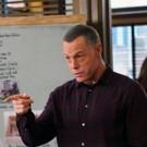 NBC's CHICAGO P.D. Equals Its High Since Nov. 2014