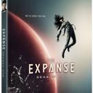 THE EXPANSE: SEASON ONE Coming to Blu-ray, Digital HD & DVD 4/5