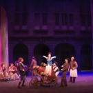 BWW TV: Watch Highlights of MY FAIR LADY in Brazil