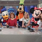 ABC's THE VIEW Celebrates Season 20 with Trip to Walt Disney World This March