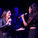 Photo Coverage: Gloria Estefan & ON YOUR FEET! Gang Throw Concert to Benefit Viva Broadway!