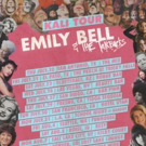 Emily Bell & The Talkbacks Announce Summer Tour
