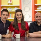 SUGAR SHOWDOWN Returns to Cooking Channel with New Batch of Episodes, 9/14