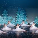 NJ Youth Ballet's THE NUTCRACKER Dances into Kelsey Theatre, 12/18-20