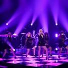 VIDEO: Swedish Pop Star Lara Larsson Performs 'Lush Life' on TONIGHT