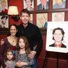 Photo Coverage: James Barbour Celebrates Sardi's Portrait Unveiling