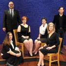 Cast, Creative Team Set for Eric Ulloa's Sandy Hook Play 26 PEBBLES in Dayton