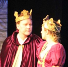 BWW Review: CAMELOT Raises the Bar at Downriver Actors Guild