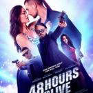 Dance Thriller 48 HOURS TO LIVE Comes to Theatres, 1/13