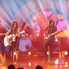 VIDEO: Maren Morris Performs 'My Church' on LATE SHOW