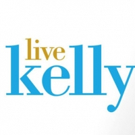 Scoop: LIVE WITH KELLY - Week of June 13, 2016